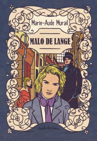 3 livres en 1, excellente idée pour découvrir la vie fantastique de Malo....à partir de 10 ans