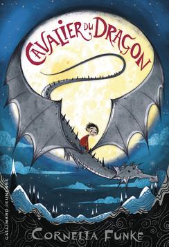 pour celles et ceux qui sont encore trop jeunes pour lire Tolkien, une merveilleuse histoire de dragons, fées, kobolde...la magie du conte à partir de 10 ans.