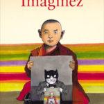 Pour ados : IMAGINEZ/ENTHOVEN,CHEN JIANG HONG/ECOLE DES LOISIRS